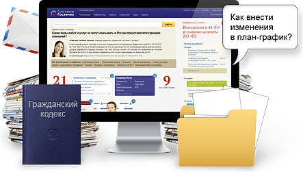 Система «Госзаказ» - Ваш персональный консультант на каждом этапе осуществления закупок